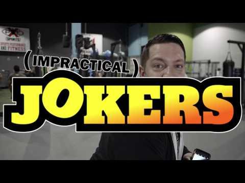 Impractical Jokers: Sal Vulcano & Brian