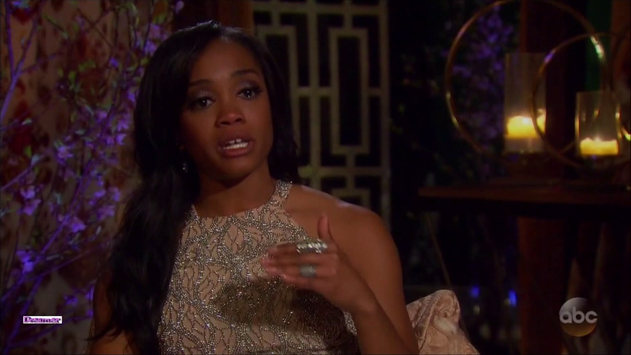 The Bachelorette Rachel Lindsay Ep 4 To Be Continued Preview 6 19 17