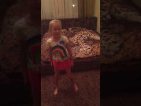 Маленькая актрисочка