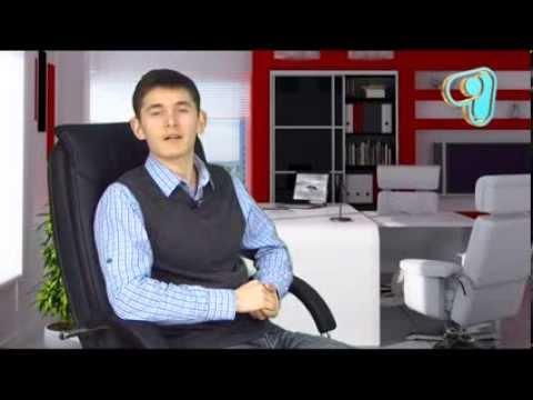 """ТВ программа """"Бизнес с нуля"""": 1 сезон, 6 серия (22) Клининговая компания"""