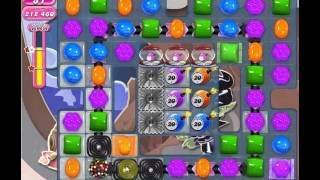 candy crush saga level 1467(no boosters)