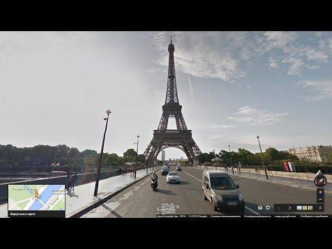Как путешествовать с Google. How To Travel With Google.