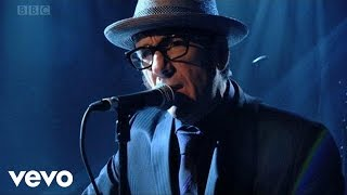 Elvis Costello - One Bell Ringing
