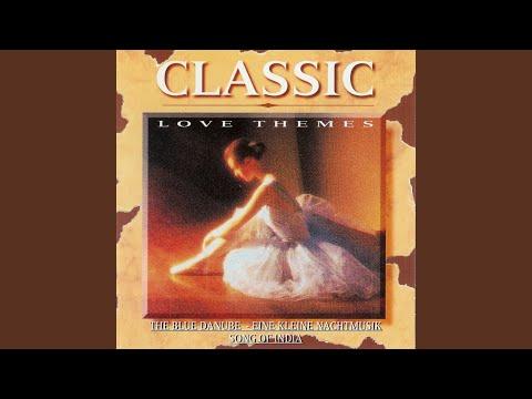 Piano Concerto No. 21 'Elvira Madigan': I. Andante