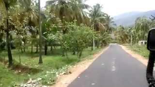Thaniparai to Sathuragiri on (17-May-14)