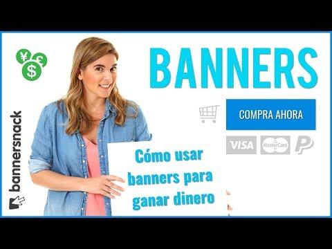 🔥 Cómo crear Banners Animados para tu Web con Bannersnack