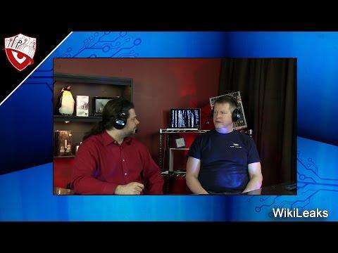 WikiLeaks - Secure Digital Life #7
