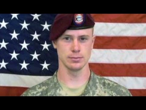 Army nears decision on charges of desertion for Bergdahl