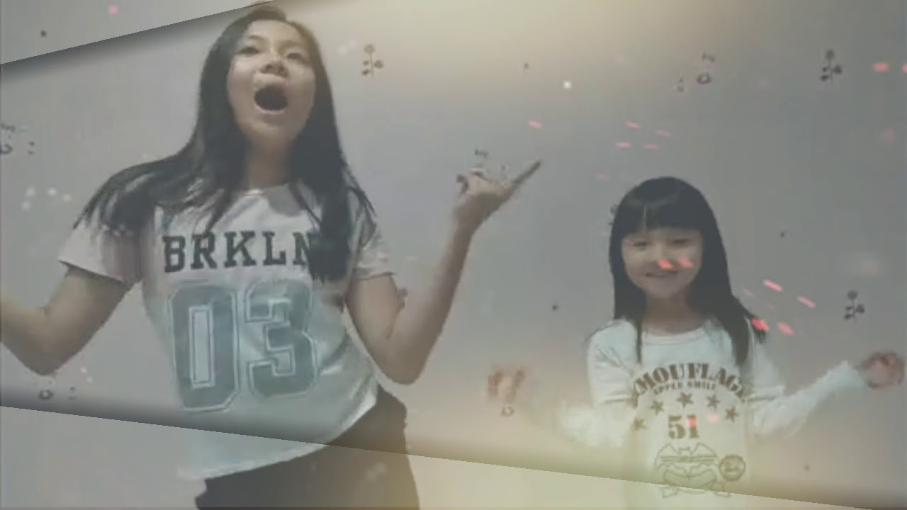 Ellyn Clarissa feat. Joyce Clarissa - Seru seruan Dance Cover Jennie SOLO