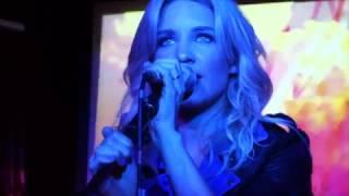 NINA - Beyond Memory (Synth Wave Live 2017)