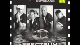 Quest Boysband - Piekła Dotyk