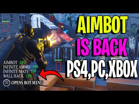🌱 How to get fortnite aimbot 2019 | [Full Download] Aimbot