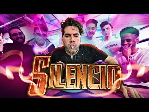 ¡SILENCIO 6!