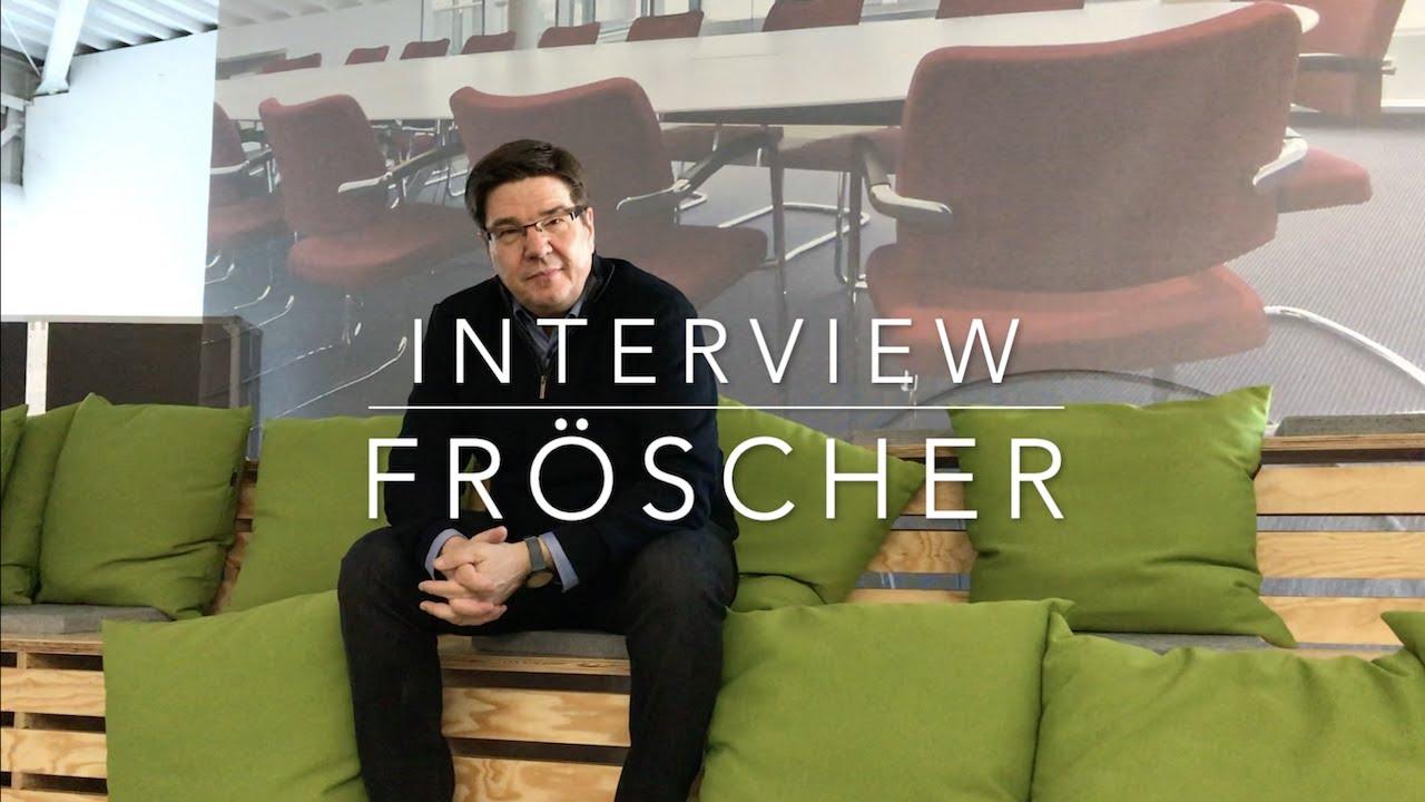 Froscher