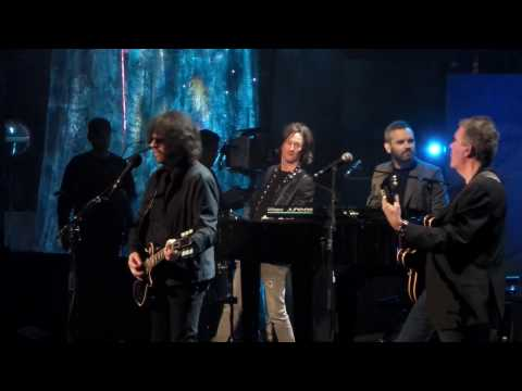 Mr. Blue Sky LIVE ELO 4-7-17 Rock n' Roll Hall of Fame Induction, Barclays Center