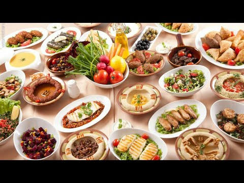 Top 5 Lebanon Food(Part 1)
