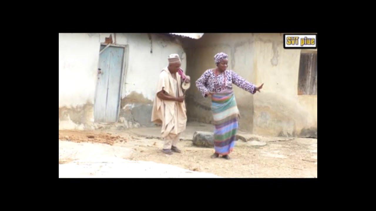 Download Yoruba Dancing Steps To the Ebira Anuva Drum Beating