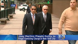 A notorious philadelphia mob boss has pleaded guilty to an illegal gambling charge.