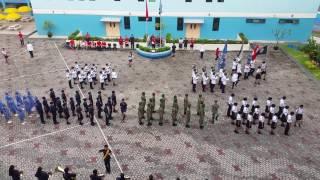 NBSS Ndp parade 2016-part 3