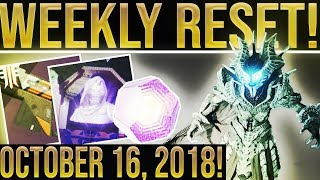 🔴LIVE! NEW UPDATE! Festival of the Lost, Haunted Forest, New Loot, New Exotic(?), Iron Banner