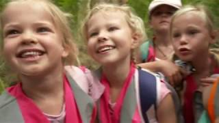 Visit the Auckland school where kids go play in the outdoors, all-day every-day