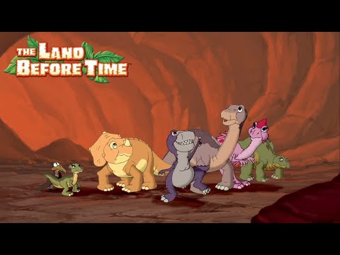 Funny Moments Compilation | The Land Before Time | Cartoon