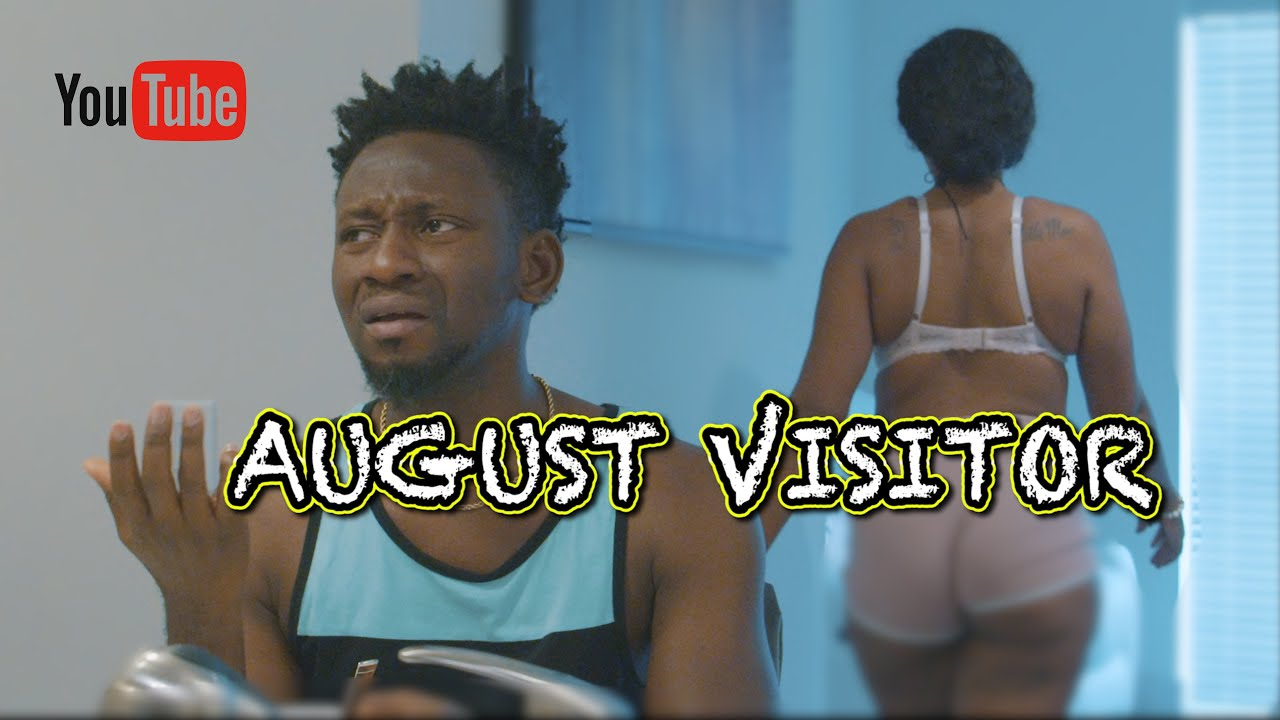 Xtreme Comedian – The August Visitor