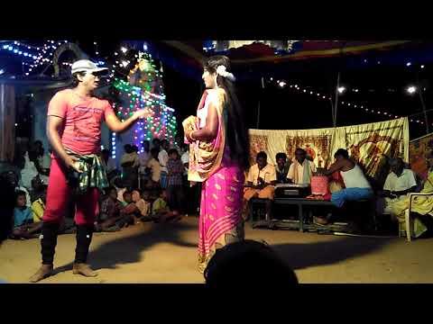 Tamil Kalaikkuzhu Therukoothu comedy