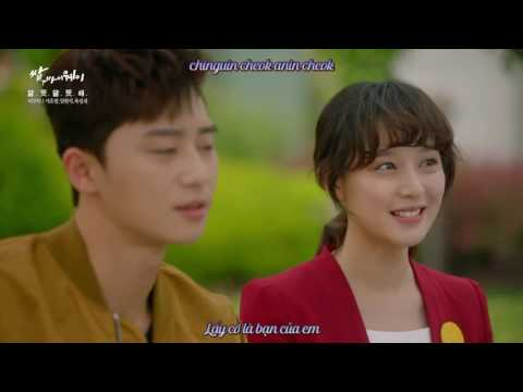 [VIETSUB] BTOB (Seo Eunkwang, Lim Hyunsik, Yook Sungjae) - Ambiguous [Fight For My Way OST Part.4]