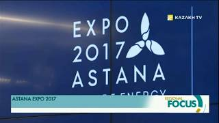 France will present a new generation car at Astana Expo 2017