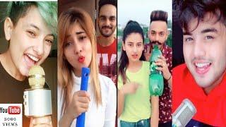 Pyar tenu karda gabru new song/new Punjabi  song/mundri banai phire new song/tik Tok new song video