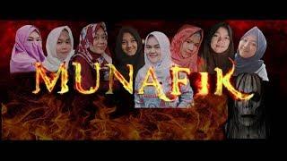 MUNAFIK - Short Movie Film (2018)