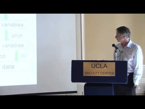 "Geoffrey Hinton: ""Introduction to Deep Learning & Deep Belief Nets"""