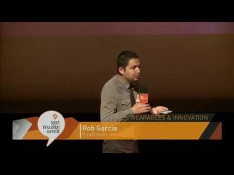 Rob Garcia, Firstv1vision Mexico presentation !