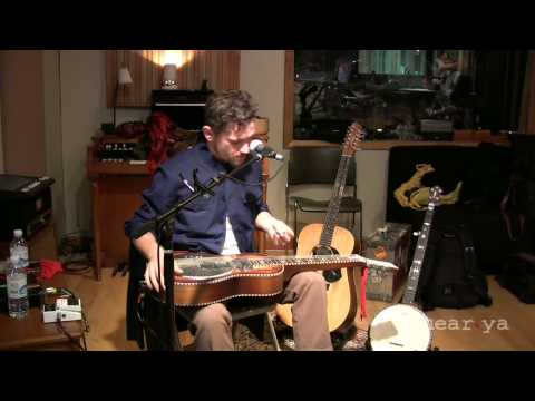 John Butler Trio - 'One Way Road' - HearYa Live Session 2/15/10