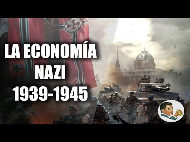 El NACIONALSOCIALISMO y su política económica (2/2)