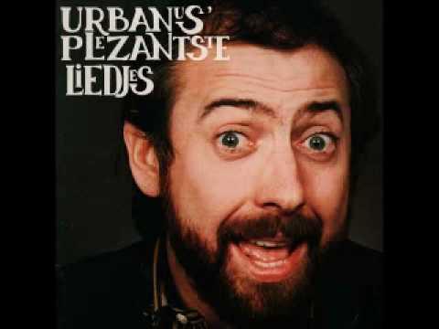 Urbanus - Vaarwel Theo