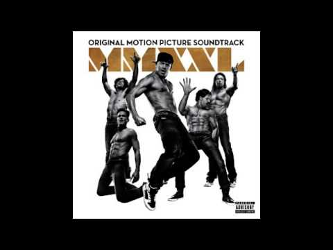 Matt Bomer - Untitled (How Does It Feel) [Magic Mike XXL Soundtrack]