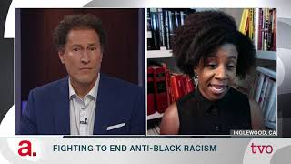 The Fight to End Anti-Black Racism