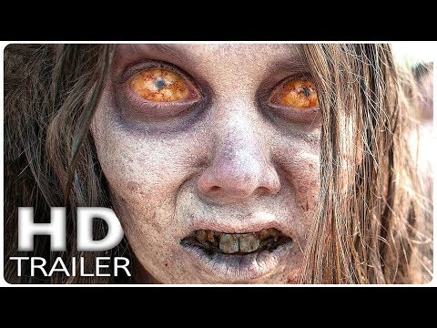 BLACK SUMMER Official Trailer (2019) NEW Netflix Zombie Series HD