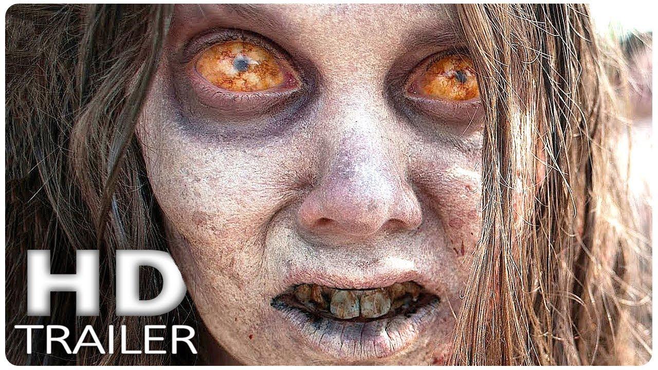 Netflix Zombie Serie
