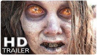 BLACK SUMMER Official Trailer (2019) NEW Netflix Zombie Series HD