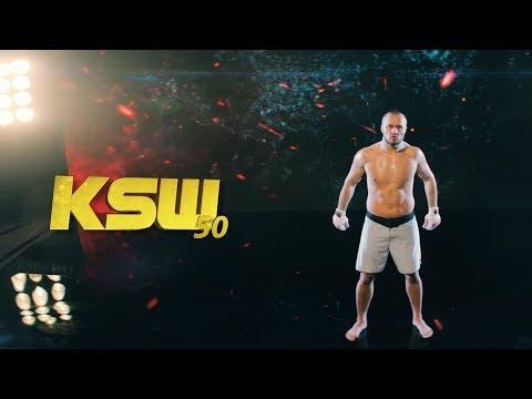 KSW 50: Tomasz Narkun vs Przemysław Mysiala