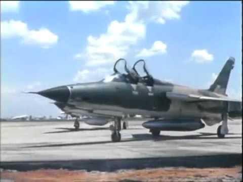 F 105 Story, Takhli Air Base, Thailand (Apr. 28, 1967 June 07, 1967)
