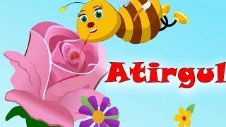 Atirgul | Узбекские детские песни / Болалар Кушиклари