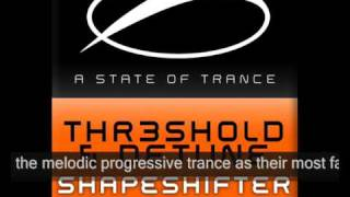 Thr3shold & Detune - Shapeshifter (Riot Mix)