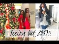#VLOGMAS | SPEND THE LAST WEEK OF 2018 & NYE WITH ME - HAPPY NEW YEAR! | Style With Substance