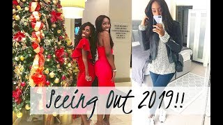 #VLOGMAS   SPEND THE LAST WEEK OF 2018 & NYE WITH ME - HAPPY NEW YEAR!   Style With Substance