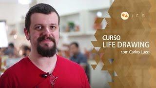 CURSO | Life Drawing