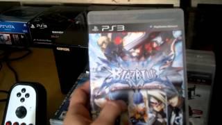 Colección Juegos PS3 - PARTE 7, con comentarios y consejos!!